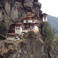 Himalayan Adventure: Our First Few Days