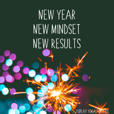 New Year, New Mindset, New Results